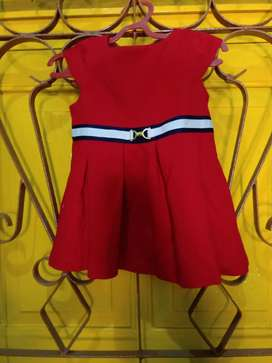 Dress baby cantik
