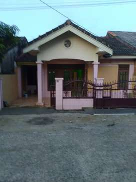 Jual properti rumah tempat tinggal