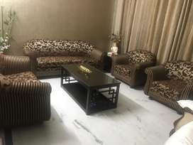 7seater sofa set for immed sale
