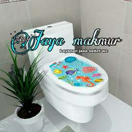 Sedot wc JM kraton dan warung dowo pasuruan
