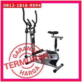 Sepeda Fitnes TL 8502 New D
