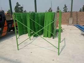 Lf Frame ready stock scaffolding berkualitas(#005)