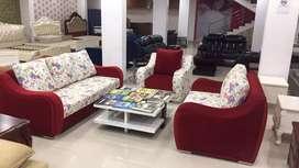 Showroom Furniture in Nagpur New Brand sofa