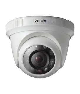 Zicom HD cvtv camera (4 nos)