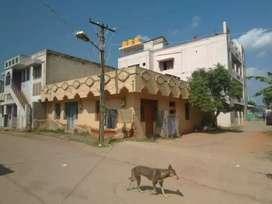 2 bedroom house at Arasikere sante maidana