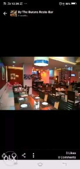 Shop for Pure Veg Hotel/cafe