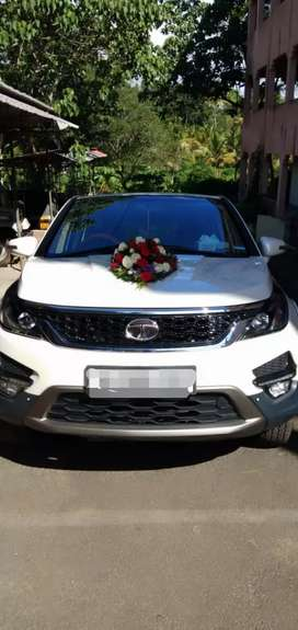 car for bride and Groom