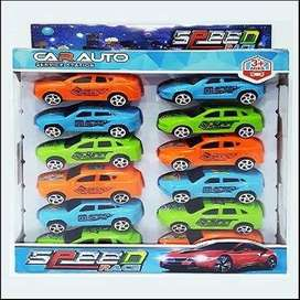New Edition Speed Race The Latest Popular Car Models Toys