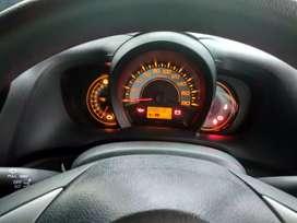 Honda brio satya e manual