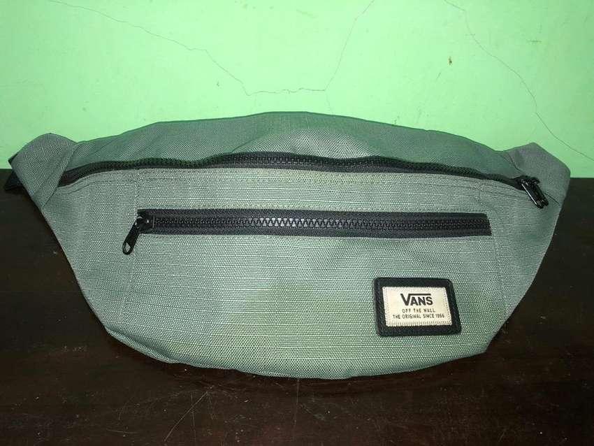 waist bag vans original 0