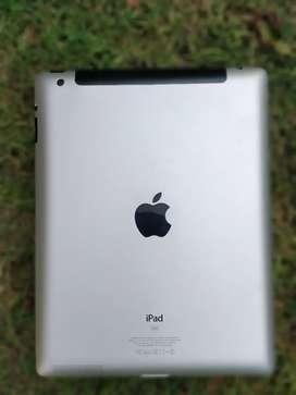 iPad 3rd gen Dubai purchased
