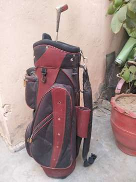 Just like new bag imported
