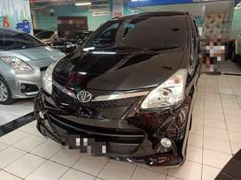Toyota Avanza Veloz 1.5 Automatic /At 2014 Super Istimewa