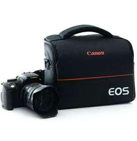 Tas Kamera Canon Eos Cod Bayar Di tempat
