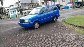 Toyota kijang Kapsul Th 2001