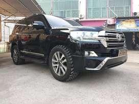 Toyota Land Cruiser 4.7 A/T bensin modif VXR 2018