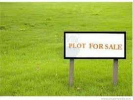 Available 100 sq yd, Residential Plot for sale in sector-77 Mohali