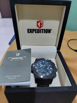 Jam Tangan Expedition E6696
