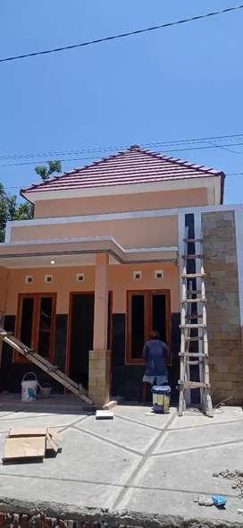 Rumah Baru Ready Unit di Syuhada Timur Dekat SDN Tlogosari Wetan 1