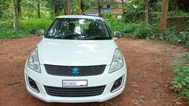 Maruti Suzuki Swift VXi + Manual, 2011, Petrol