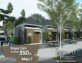 Algira 11 Dramaga investasi Guesthouse dekat IPB