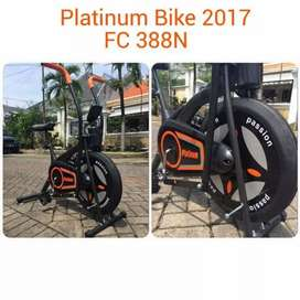 Platinum bike 2017 a