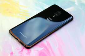 This Certified Refurbished product Oneplus with warranty and bill  Exc