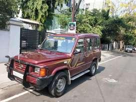 Tata Sumo Delux, 2000, Diesel