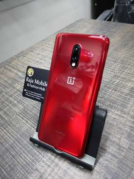 Oneplus 7 8gb Ram 256gb Red Edition Pta Approved