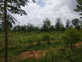 Open plots for sale at Bhongir with EMI Option with Huge Service Make