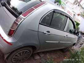 Tata Indica Vista 2014 Diesel 102200 Km Driven