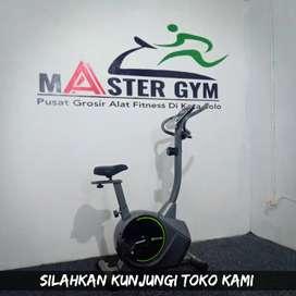 Alat Fitness Sepeda Statis MG-0783 - Kunjungi Toko Kami