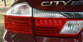 City 2017 tail lamp required