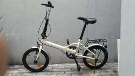sepeda lipat airwalk ACE