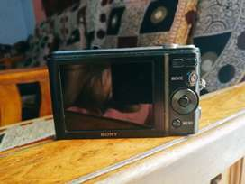 SONY DSC- W800 Syber-shot