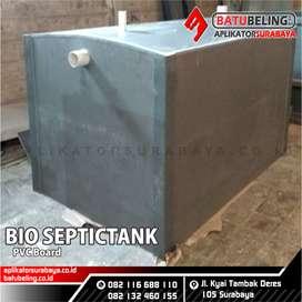 Septic Tank Volume 1.5 m3