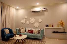 Residential 2 BHK Apartments in Gardenia, Mohali