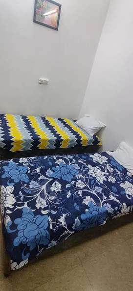 Boys hostel in nehru colony dharampur