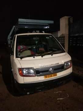 Ashok leland dost commercial vehicle