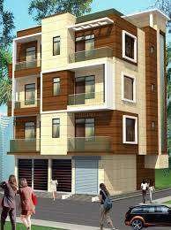 263 Sqyd 9 BHK Built-up House on Sale in Sector-46 Gurgaon