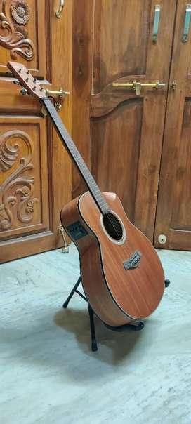 Guitar kadence brand slowhand series(Mahagony)best condition