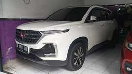 Over Kredit Wuling Almaz 1500turbo 7 seater 2019