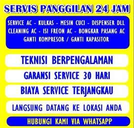 service ac,cuci ac service mesin cuci 2 tabung sukomanunggal surabaya