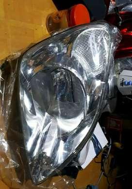 Headlamp lampu depan honda crv 2003 kanan