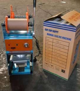 Mesin Cup Sealer ET-D8 ETON