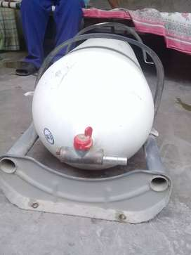 Cultus cng cylender with kit for sale