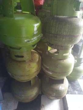 Tabung gas elpiji 3kg