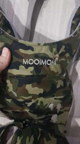 Gendongan super comfy MOOIMOM asli