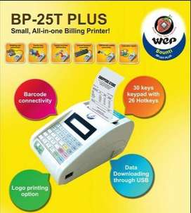 WEP BP 25T PLUS