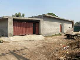 Dairy Farm building in best location